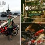 DIY Puerto Princesa City Tour by Motorcycle