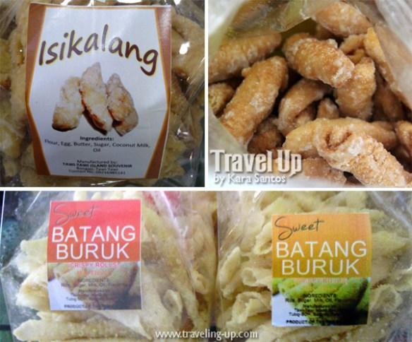 11. tawitawi food isikalang