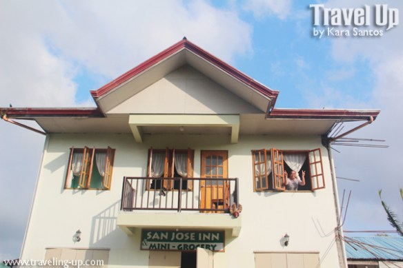 calayan babuyan islands san jose inn homestay