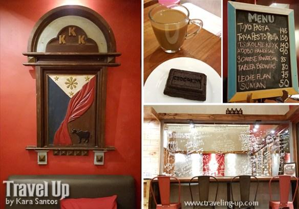 KKK coffee maginhawa