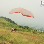 Paragliding Lessons in Rizal