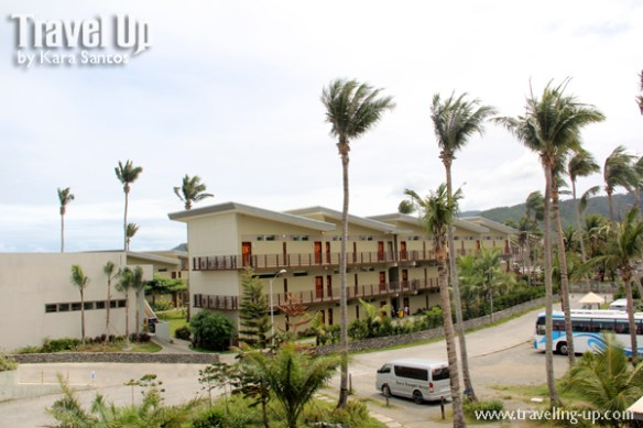 baler aurora costa pacifica resort