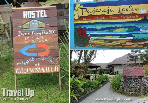 baler aurora where to stay charlie does pajaroja lodge bahia de baler