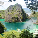 Island-Hopping around Coron, Palawan