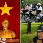 Saigon City Tour by Scooter