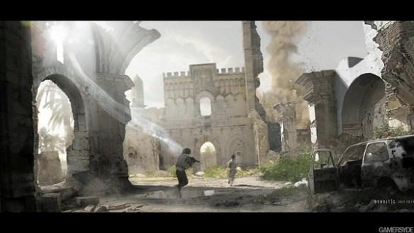 07. Beyond Two Souls Somalia