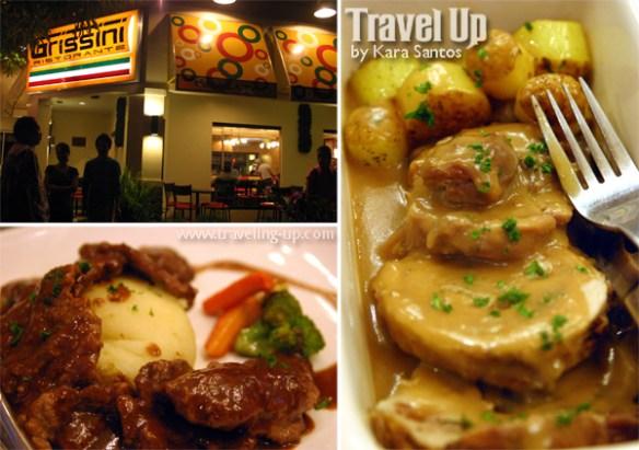 grissini ristorante naga city beef pork