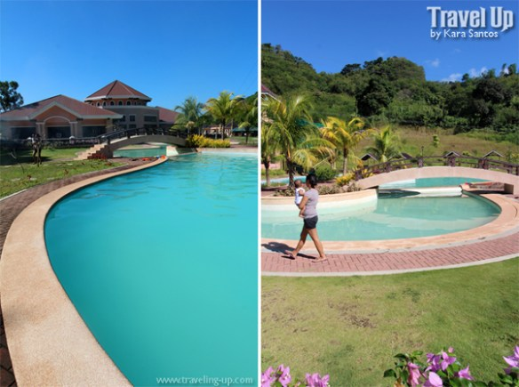 palo alto falls leisure park in baras rizal travel up