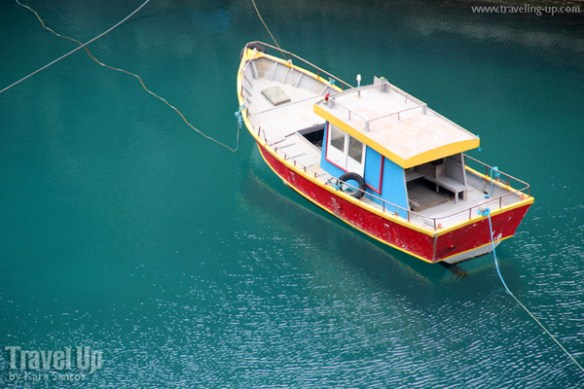 mahatao boat shelter port batanes boat