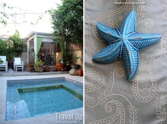 islands leisure boutique hotel dumaguete pool