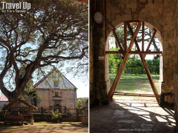 siquijor lazi church and convent
