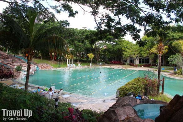 eagle ridge country club swimming pool