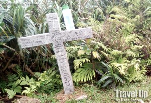 mt iraya batanes summit cross
