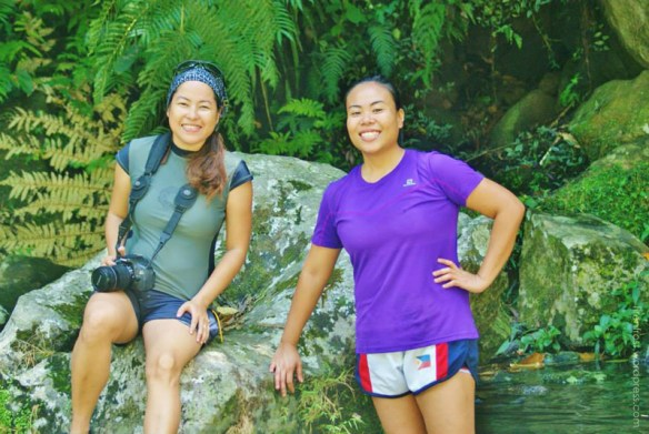mt isarog curry pili waterfall travel up & jovial wanderer photo by shawn