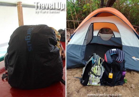 targus backpack weatherproof