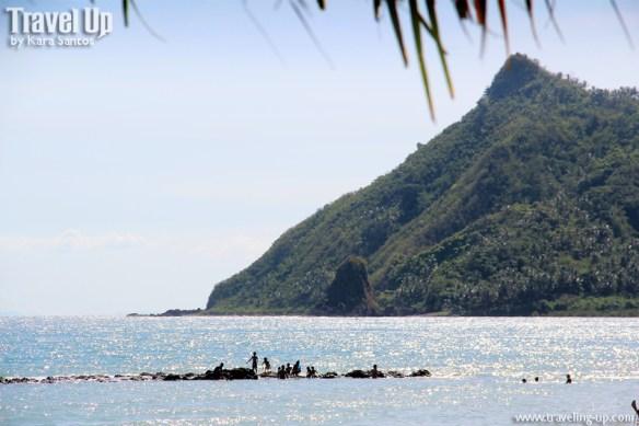 white pebbles beach minalabac camarines sur bagapuso