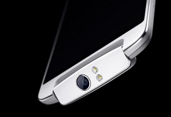 03. oppo n1 rotating camera lens