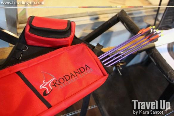 09. kodanda archery range makati equipment