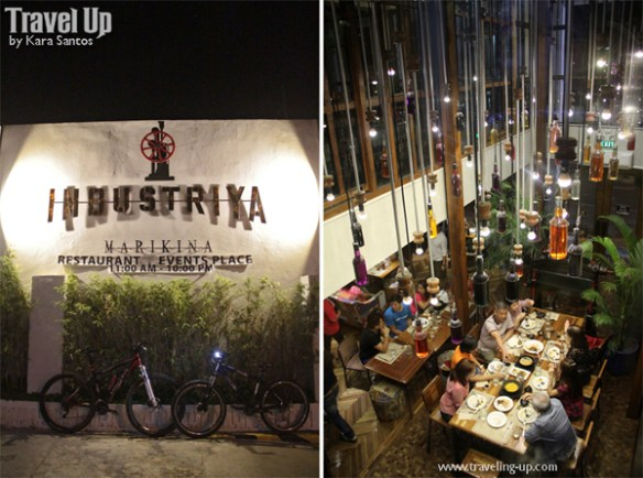 industriya marikina bikes interiors