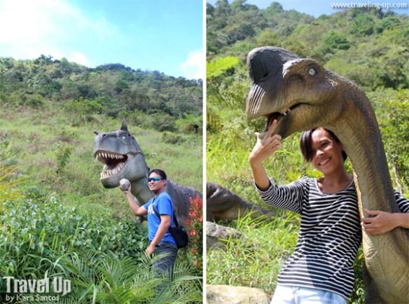 dinosaur island baguio dong agnes