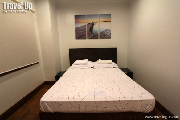 12. alcoves hotel makati 4BR penthouse room1