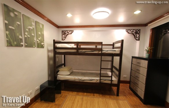 13. alcoves hotel makati 4BR penthouse room2