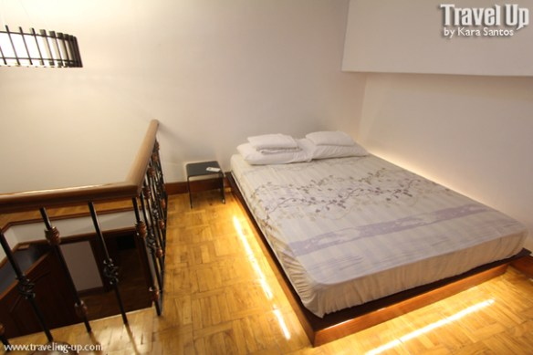14. alcoves hotel makati 4BR penthouse room3