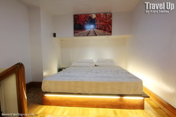 15. alcoves hotel makati 4BR penthouse room4