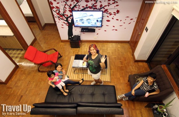 20. alcoves hotel 4BR makati penthouse
