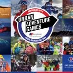 Berghaus Urban Adventure Games set on Nov. 15