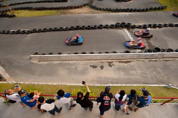 City Kart Racing 03