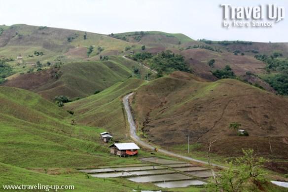 quirino province countryside