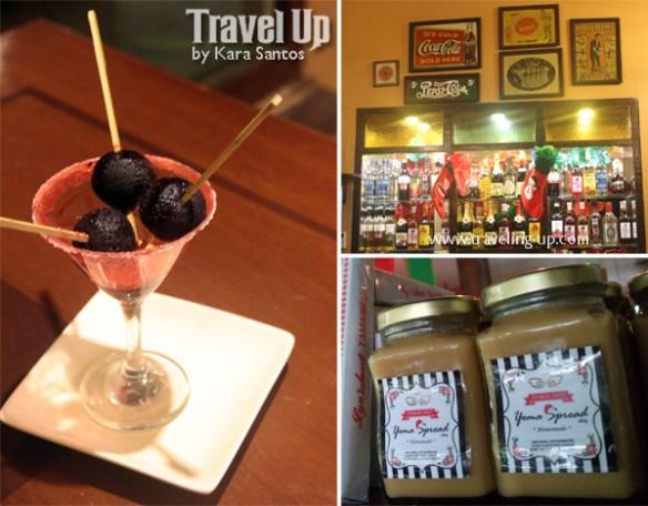 10. gracelamd estates & country club tayabas quezon lambanog balls