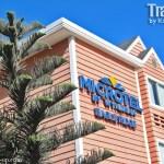 Microtel Eagle Ridge, Cavite