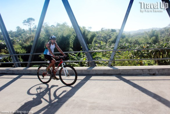 batangas earth and water festival 2015 biking