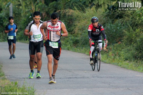 batangas earth and water festival 2015 duathlon