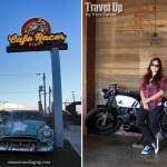 Cafe Racer Diner, Cebu