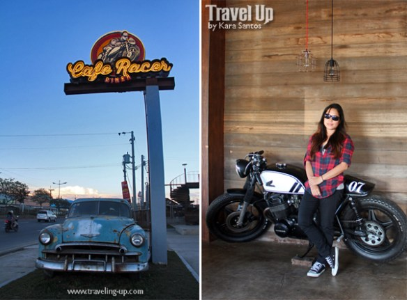 cafe racer cebu philippine sign travelup