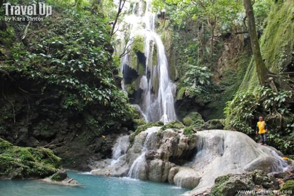 nalalata waterfalls rappelling camarines sur 02