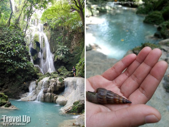 nalalata waterfalls rappelling camarines sur 07