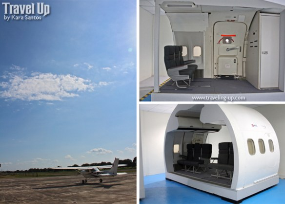 wcc aviation binalonan pangasinan training facilties