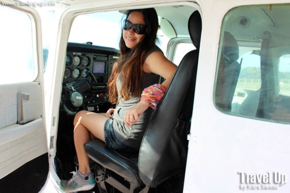 wcc aviation pangasinan cessna 172 4-seater travelup