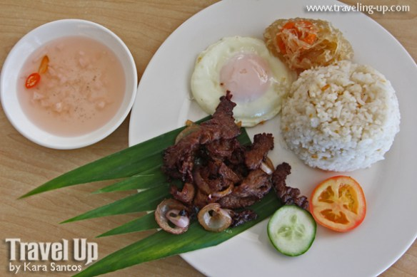 neng's galley manila east road tapsilog