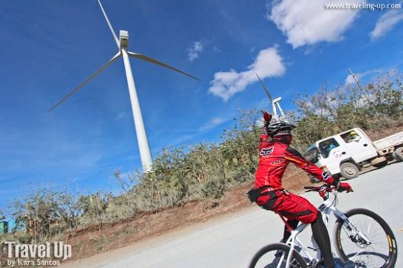 pililla wind farm rizal rider