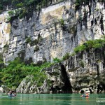 Siitan River Cruise & Landingan Viewpoint in Quirino
