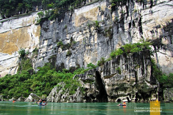 quirino province siitan river cruise photo by lakad pilipinas
