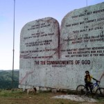Holy Week Road Trips near Manila