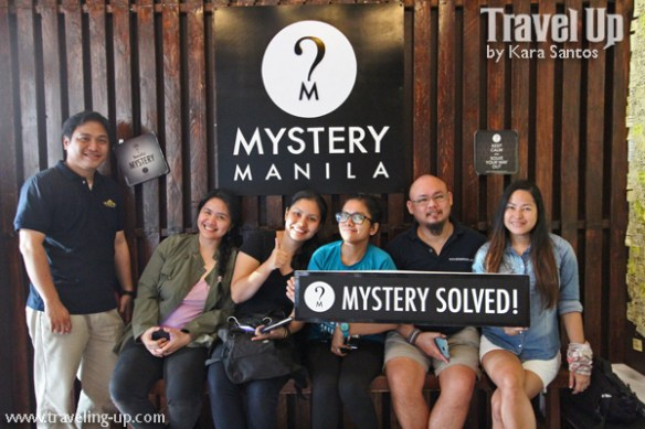 02. microtel acropolis mystery manila PTB group shot