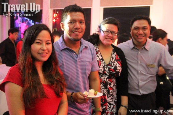 microtel up technohub launch