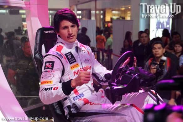nissan playstation gt academy philippines launch 04
